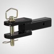 Clevis Ball Mount