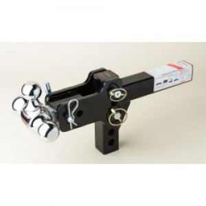 Adjustable Ball Mount #18182